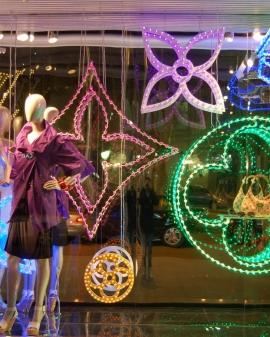 Escaparatismo en tiendas de decoración (textil, muebles y complementos decorativos)