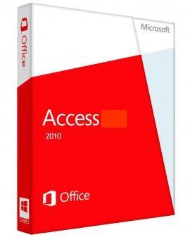 Access 2010 Avanzado