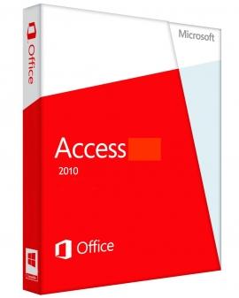 Access 2010 Experto