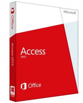 Access 2013 Inicial - medio