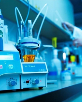 Prevención en Agentes químicos Exposición