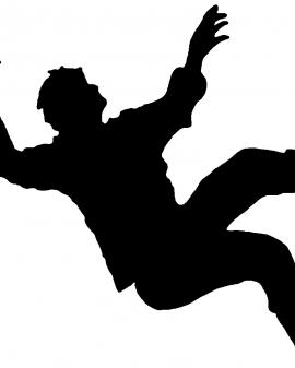 Prevención en Caídas en altura Protección