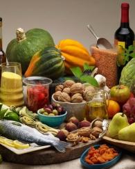 Alimentación y dietética
