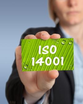 ISO 14001 - Requisitos del Sistema de Gestión Medioambiental