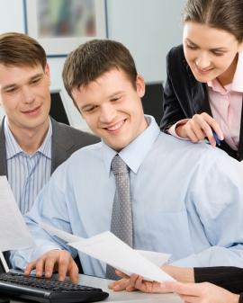 Sistemas de Gestión de la Calidad en Organizaciones de Servicio