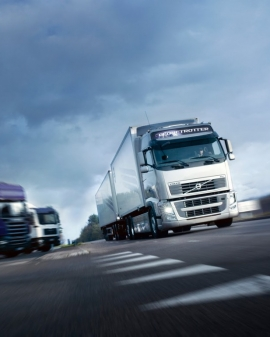 Condiciones generales de contratación de los transportes de mercancías por carretera