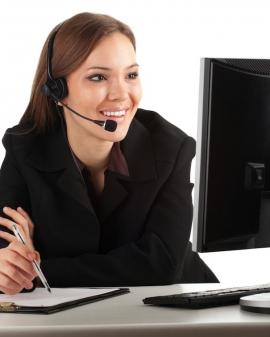 Gestión administrativa del proceso comercial