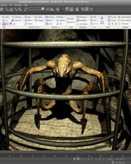 3D Studio MAX V9 para Animación