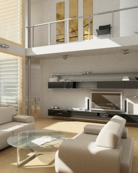 3D Studio MAX V9 para Iluminación